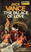 The Palace of Love (Demon Princes, #3)