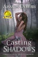 Casting Shadows (The Ash Grove Chronicles)