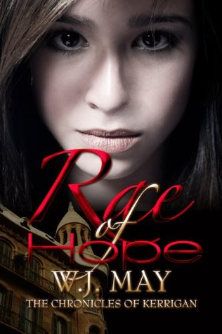Ebook Rae Of Hope The Chronicles Of Kerrigan 1 By Wj May