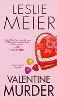 Valentine Murder (A Lucy Stone Mystery)