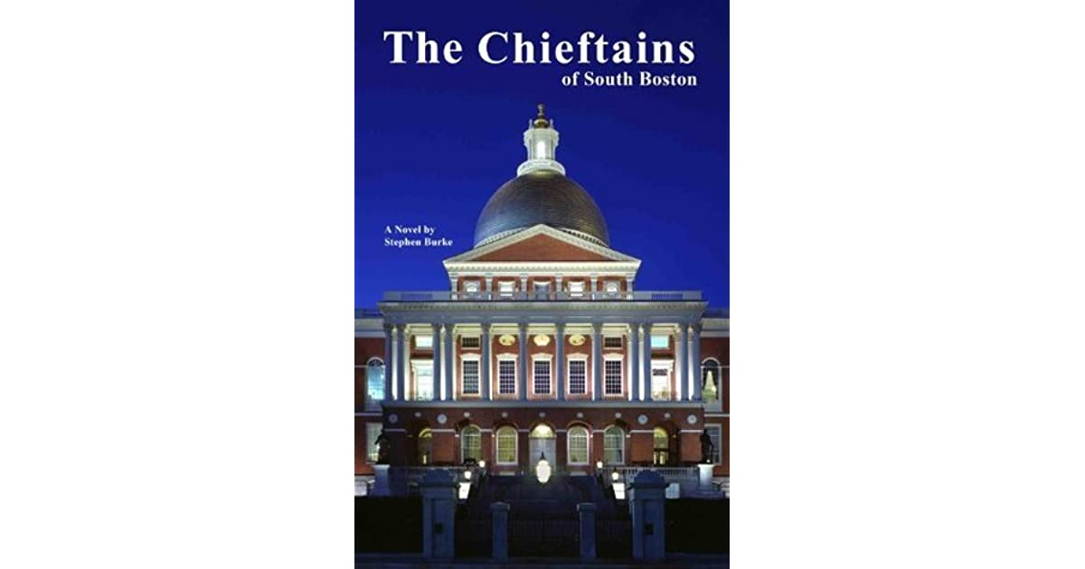 The Chieftains of South Boston