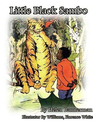 Little Black Sambo (Illustrated) (Children's Picture Books)