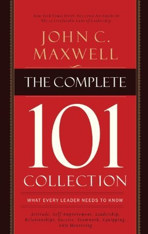The Complete 101 Collection  Wh - John Maxwell