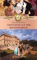 Geständnis auf der Hochzeitsreise (German Edition)