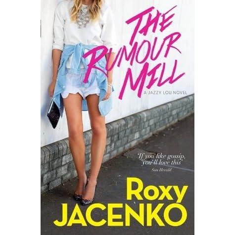 the rumour mill jacenko roxy