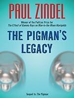 The Pigman's Legacy (The Pigman, #2)
