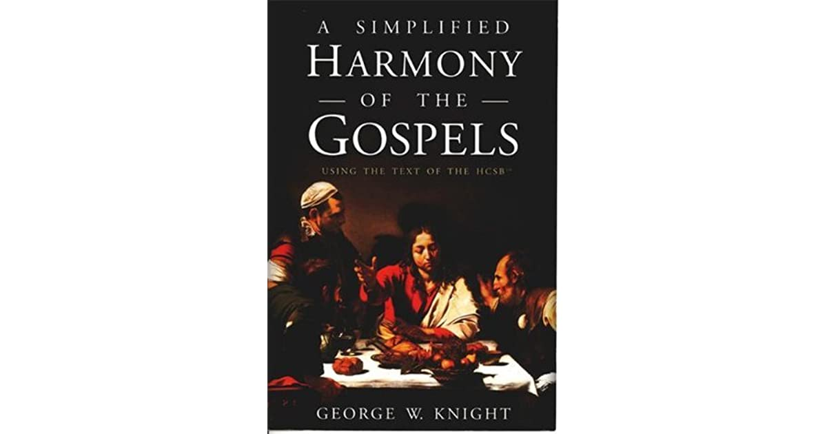 the niv harmony of the gospels with explanations and essays A harmony of the four gospels: the new international version is a book by orville e daniel on may 1, 1996 download the niv/nasb harmony of the gospels free pdf ebook online.