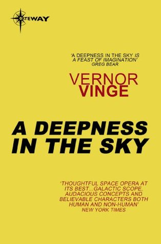 A Deepness in the Sky (Zones of Thought)
