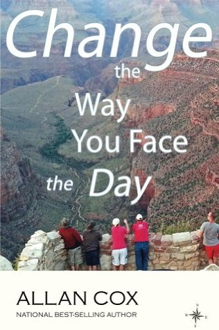 Change the Way You Face the Day