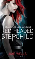 Red-Headed Stepchild (Sabina Kane, #1)