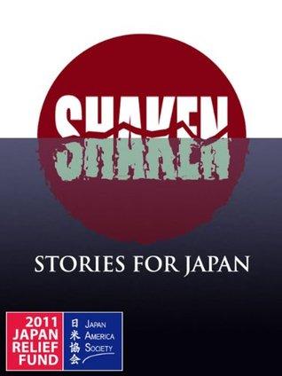SHAKEN: Stories for Japan