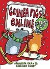 Christmas Quest (Guinea Pigs Online #4)