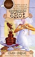 Espresso Shot (Coffeehouse Mystery, #7)