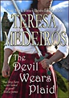 The Devil Wears Plaid (Brides of the Highlands, #1)