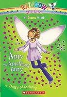 Amy the Amethyst Fairy (Jewel Fairies #5)