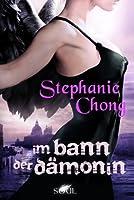 Im Bann der Dämonin (German Edition)