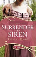 Surrender of a Siren (The Wanton Dairymaid Trilogy #2)