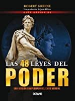 48 laws of power in spanish pdf