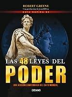 Guía rápida de las 48 leyes del poder (Alta definición) (Spanish Edition)
