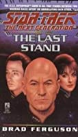 St Ng #37 The Last Stand (Star Trek)