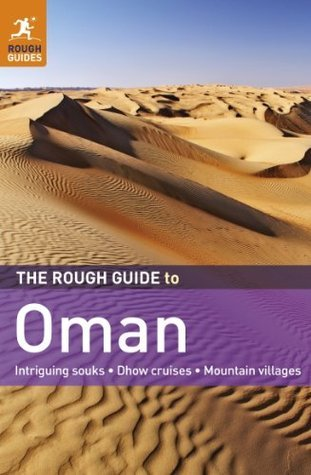 The Rough Guide to Oman (Rough Guides), 2nd Edition