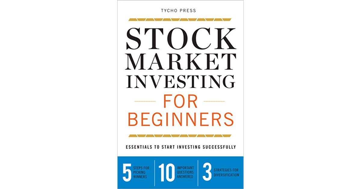 Stock Market Investing For Beginners Essentials To Start
