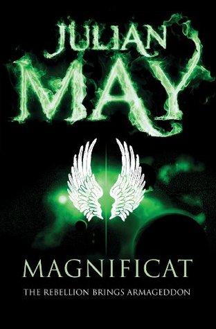 Magnificat (The Galactic Milieu Trilogy)