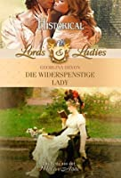 Die widerspenstige Lady (German Edition)