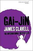 Gai-Jin (Asian Saga, #3)