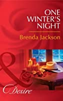 One Winter's Night (The Westmorelands - Book 24)