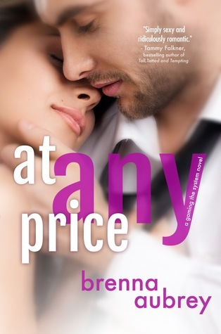 At Any Price (Gaming the System, #1)