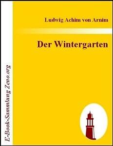 Der Wintergarten : Novellen