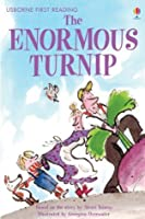 The Enormous Turnip (Usborne First Reading)