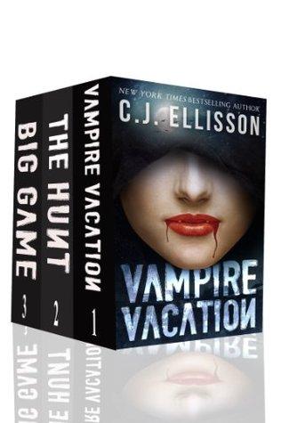 The V V Inn eBook Bundle