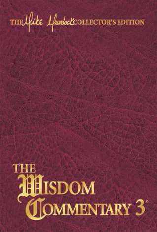 The Wisdom Commentary, Volume 3 - Mike Murdock