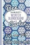 Bex Carter 3: Winter Blunderland (The Bex Carter Series)