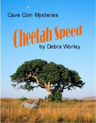 Cheetah Speed (Cave Coin Mysteries)