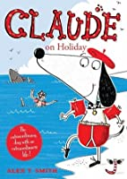 Claude 2: Claude on Holiday