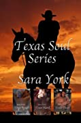 Texas Soul Series