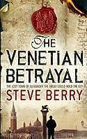 Venetian Betrayal (Cotton Malone)