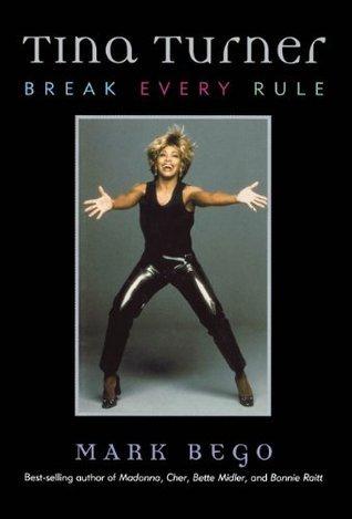 Tina Turner Break Every Rule