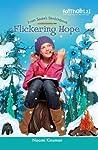 Flickering Hope by Naomi Kinsman