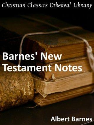 Barnes' New Testament Notes