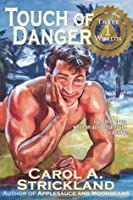 Touch of Danger (Three Worlds)