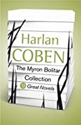 The Myron Bolitar Collection: 9 Great Novels