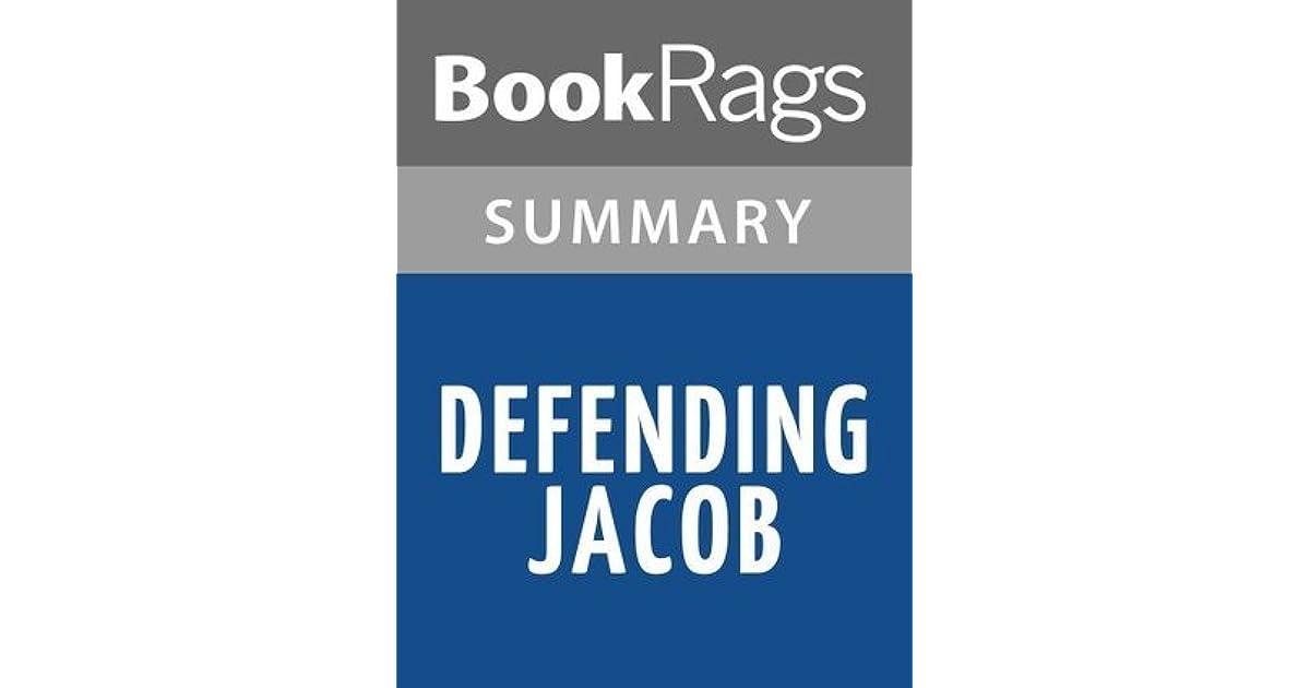 Defending Jacob Ebook