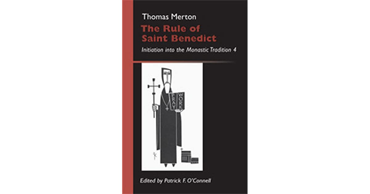 an overview of the holiness in the rule of saint benedict in the holy office The holy see - the holy father - benedict xvi - vatican web site about the holy father benedict xvi vatican: election vatican web page about election communio magazine, founded by ratzinger and others.