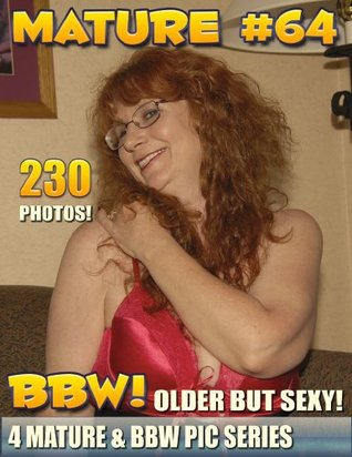 Mature BBW No.64: MILFS & MOMS Naked Photo eBook
