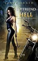 Boyfriend from Hell (Saturn's Daughter)