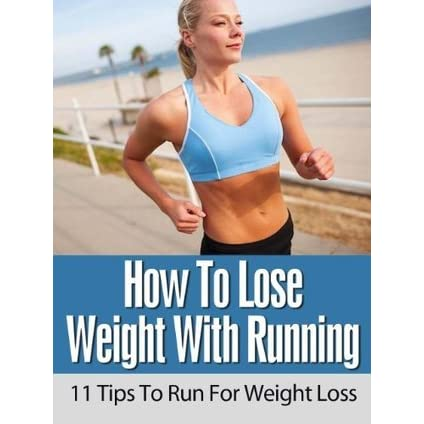 How to run to lose weight 41